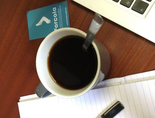 Le coworking, nouvel espace de travail