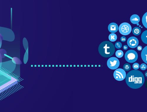 Comment l'Intelligence artificielle sur les réseaux sociaux peut-elle perturber la communication digitale de votre entreprise ?